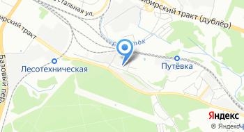 Интернет-магазин ExtraZoo.ru на карте