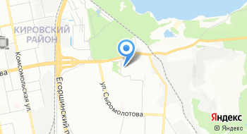 Панда-Шоп.РФ на карте