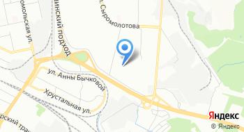 Детско-подростковый клуб Россич на карте