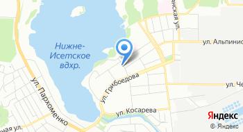 ТК Юнимаркет на карте