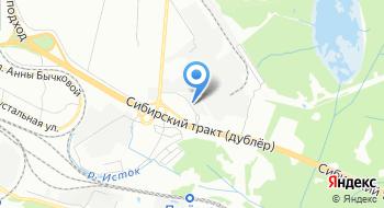 Дайвинг-клуб Галиотис на карте
