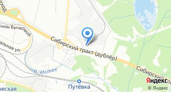 Компания Литар-Парфюм на карте