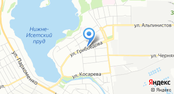 Магазин Колбасы на карте