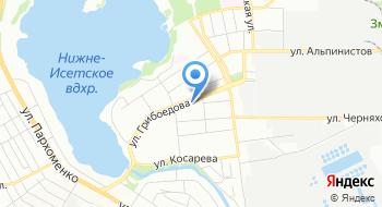Виктория-Фарм на карте