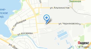 КосБизнес на карте