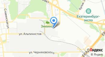 ИП Полищук В.П. на карте