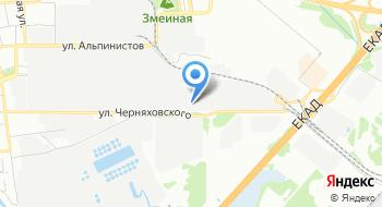 ГидроТехЦентр на карте