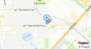 Торговый дом Сталькомплект на карте