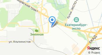DonSkinali на карте