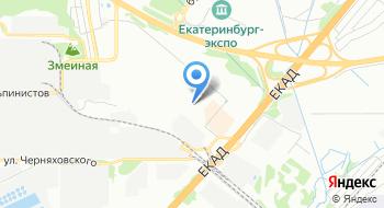 ТНП Групп на карте