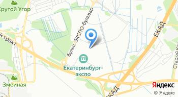 Ф Сервис на карте