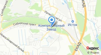 Центр ритуальных услуг для животных Вверх по радуге на карте