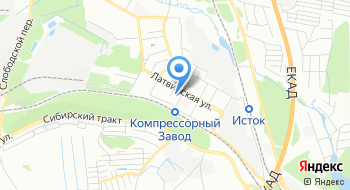 Культурно-спортивный комплекс Олимп на карте