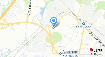 Интернет-магазин Elvis на карте