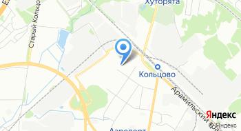 Прачка96 на карте