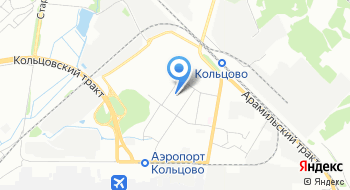 Авиэкс на карте