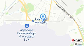 Ivf на карте