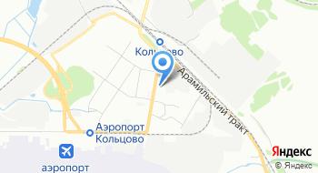 Магазин Мебель на карте