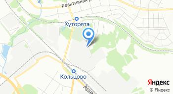 Интернет-магазин Наш дом и сад на карте