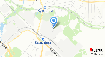 Бест Студио на карте