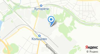 Урал Сервис Групп на карте