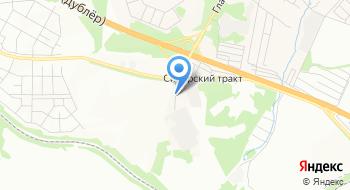 Уралплемцентр на карте