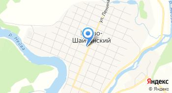 Фермерское Хозяйство Мартыновича на карте