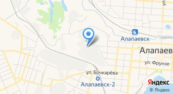 Завод котельного оборудования на карте