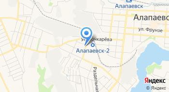 Урало-Сибирская Металлургическая Компания на карте
