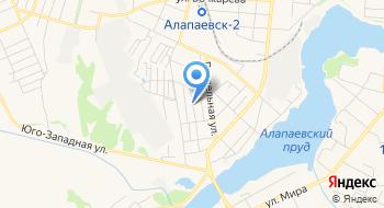 Часть Пожарная №288 МЧС России на карте