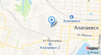 ПРО Алапаевск - Информационный Городской Портал на карте