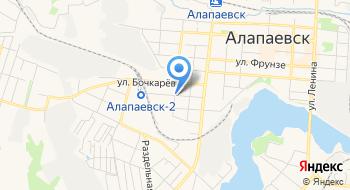 Детский сад д. Путилово МДОУ на карте