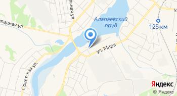 Шанс магазин Тимофеева В.В. ИП на карте