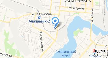 Самстрой Корякова Р.К. ИП на карте