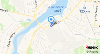 Асм салон мебели Музафарова Ю.К. ИП на карте