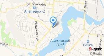 Столовая Стройдормаша на карте