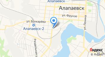 МП аптека №363 на карте