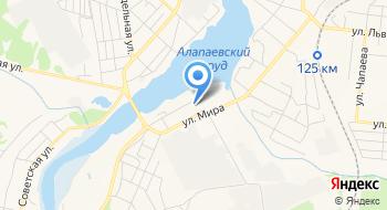 Компьютер-сервис магазин Ложкина Л.В. ИП на карте
