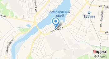 Общая Врачебная Практика Села Деево МУ на карте