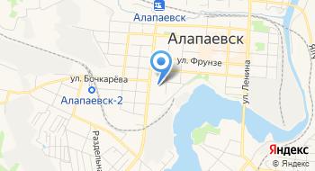 Средняя Общеобразовательная школа № 2 на карте