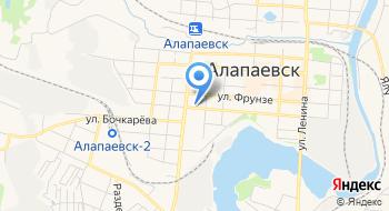 Копировальный центр Виктория на карте