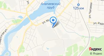 Дом Культуры Микрорайона Станкозавод на карте