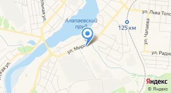 Мкоу ДОД Детско-юношеская спортивная школа ДЮСШ №2 на карте