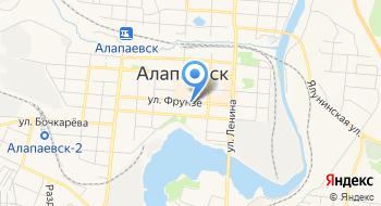 Магазин Форсаж на карте