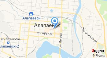 Нотариус Игнатова О.В. на карте