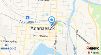 Парикмахерская Елена Антипова Е.Н. ИП на карте