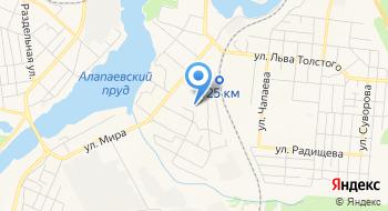 Автоперевозки на карте