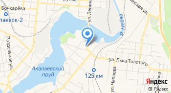 Комиссионный магазин Уценочка на карте