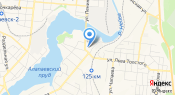 Золотой мандарин оздоровительный центр Металлург на карте
