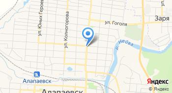 Крестьянское Хозяйство Богдановой на карте